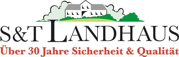 ST-LANDHAUS